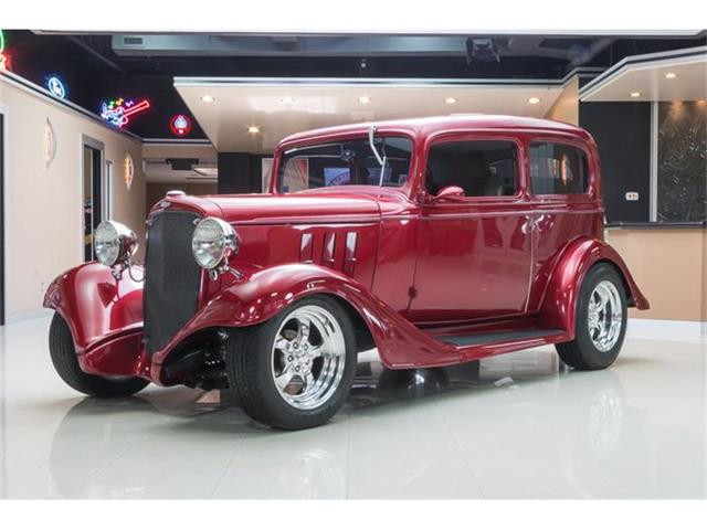 1933 Chevrolet Street Rod | 837589