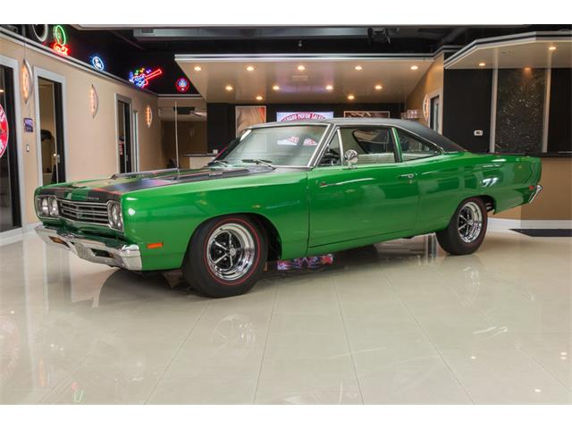 1969 Plymouth Road Runner | 837605