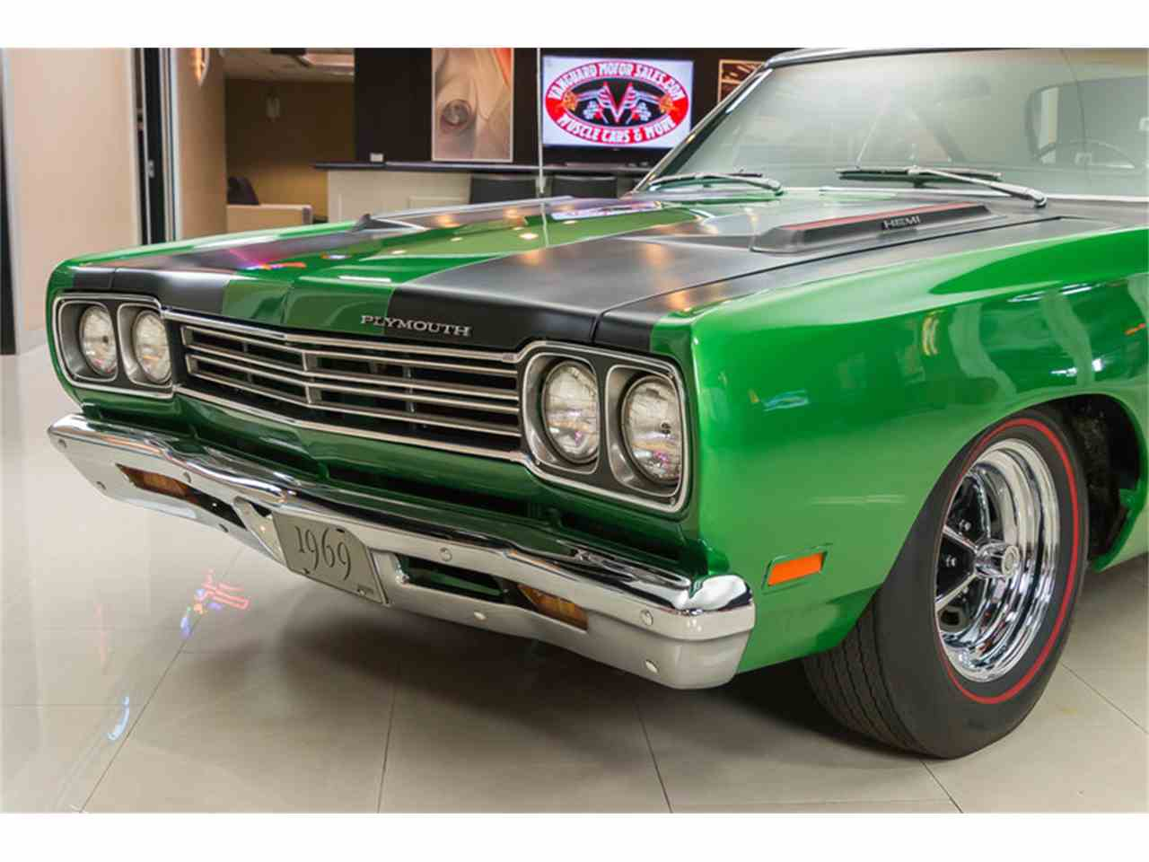 Large Picture of '69 Road Runner - HYAT