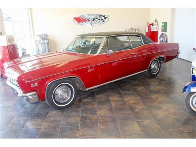 1966 Chevrolet Caprice | 837616