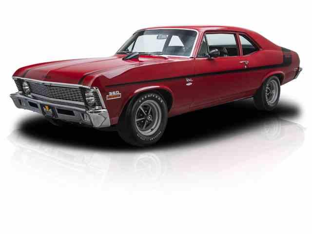 1970 Chevrolet Nova | 837618