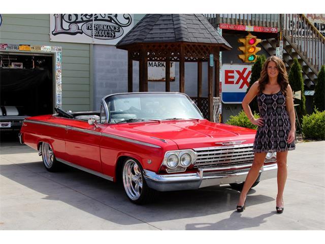 1962 Chevrolet Impala | 837622