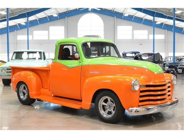 1950 Chevrolet 3100 | 837626