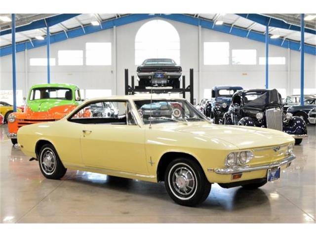 1968 Chevrolet Corvair | 837627