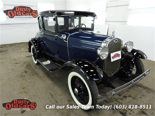 1931 Ford Model A | 837648