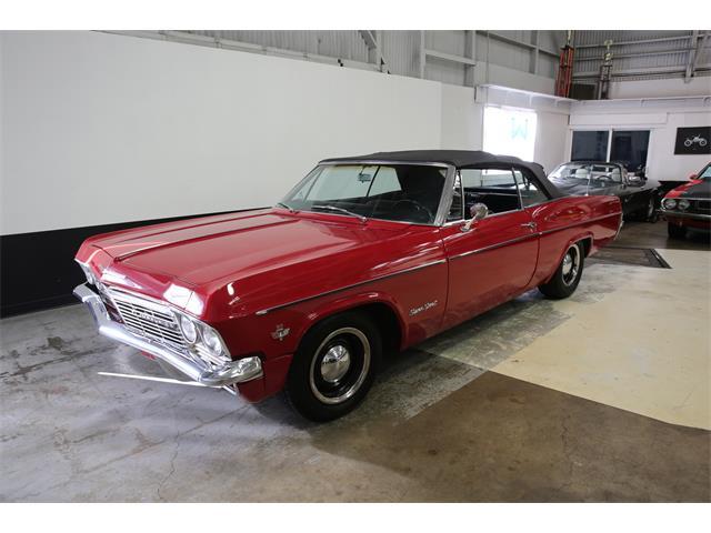 1965 Chevrolet Impala | 837651