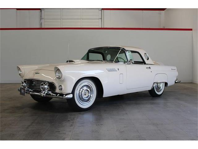1956 Ford Thunderbird | 837653