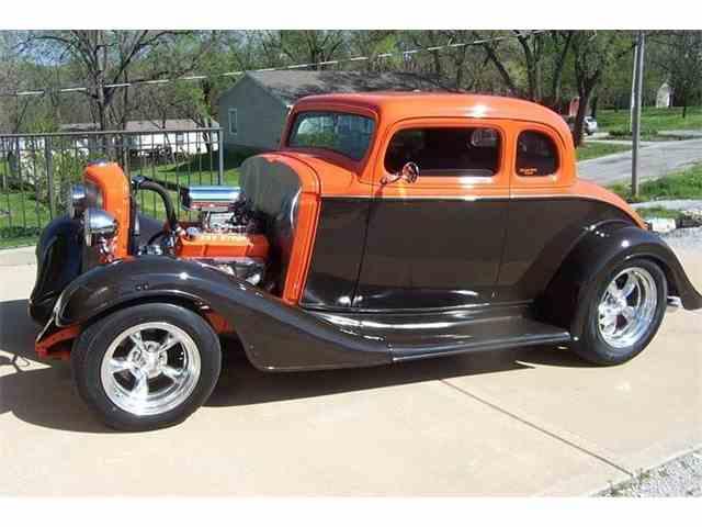 1933 Chevrolet Street Rod | 837673
