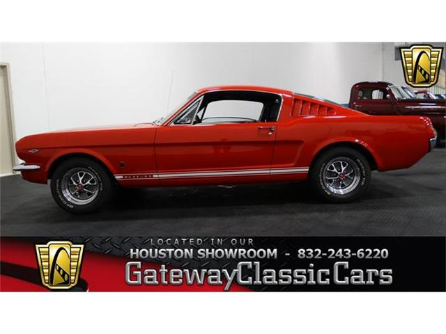 1965 Ford Mustang | 837675