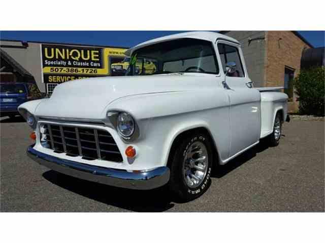 1956 Chevrolet Pickup | 837678