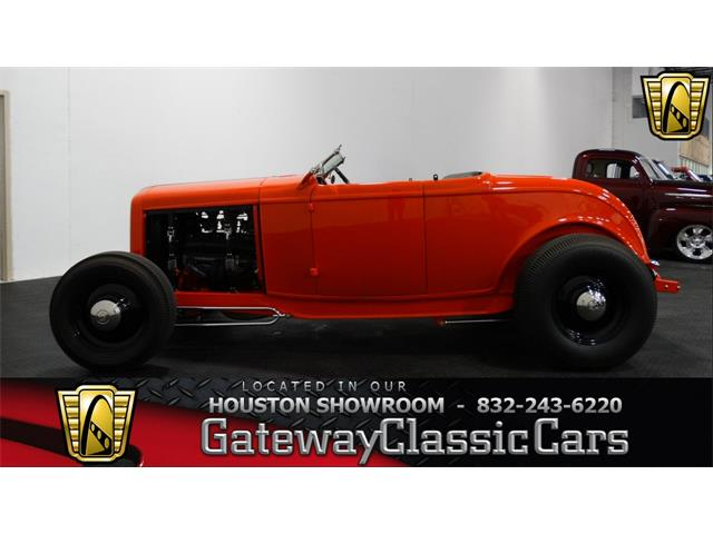 1932 Ford Roadster | 837681