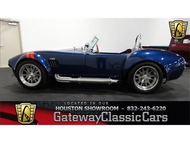 1965 Shelby Cobra | 837682