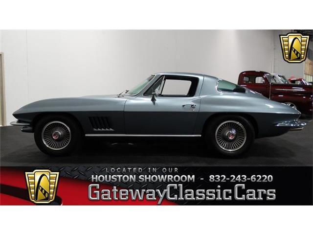 1967 Chevrolet Corvette | 837683