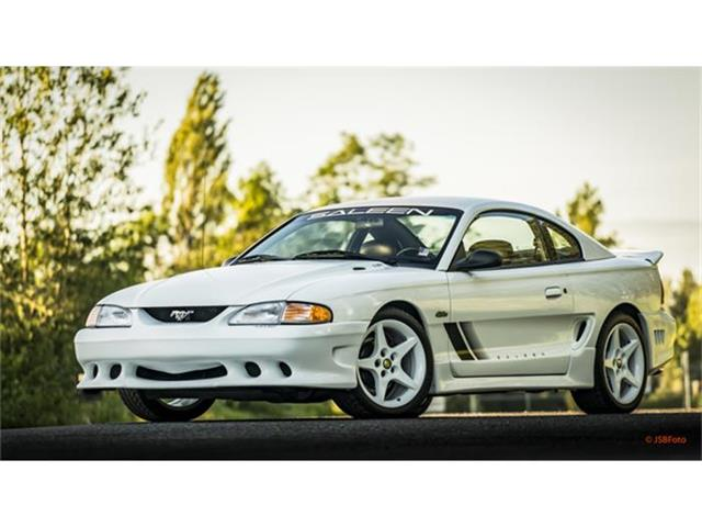 1996 Ford Mustang | 837764