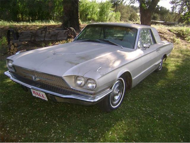 1966 Ford Thunderbird | 837833
