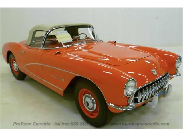 1957 Chevrolet Corvette | 838078