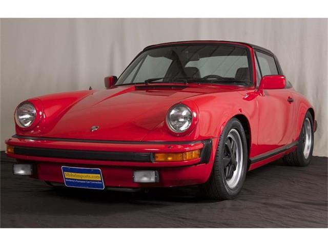 1982 Porsche 911SC | 838319