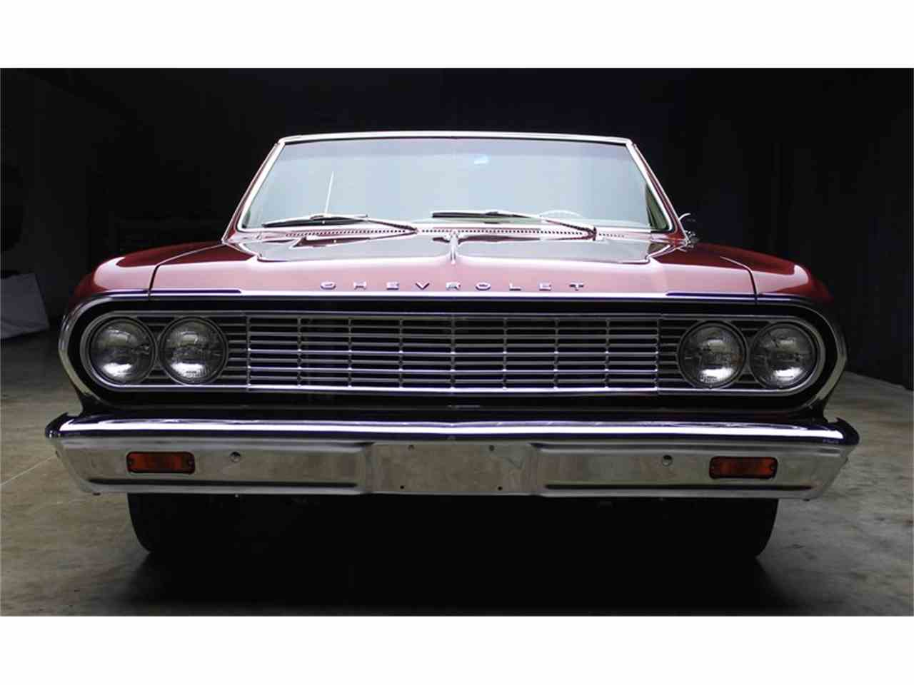 Large Picture of '64 Chevelle Malibu - HYZ6