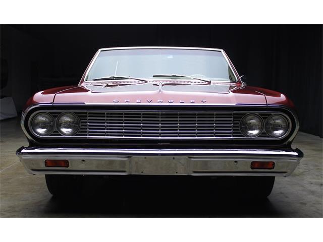 1964 Chevrolet Chevelle Malibu | 838482