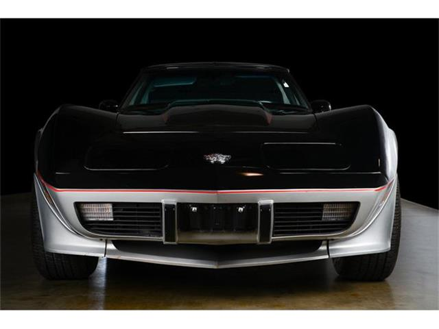 1978 Chevrolet Corvette 25th Anniversary | 838486
