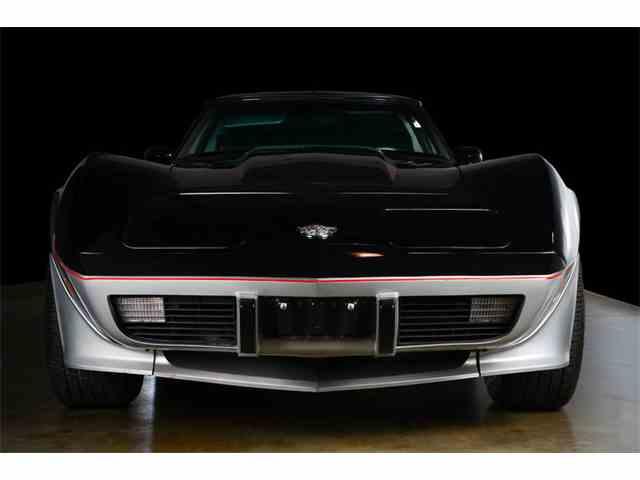 1978 Chevrolet Corvette 25th Anniversary | 838486