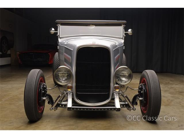 1930 Ford Roadster | 838495
