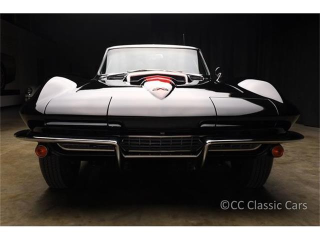 1967 Chevrolet Corvette | 838501
