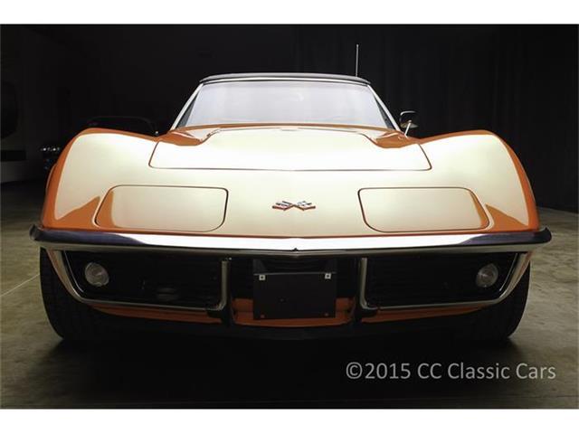 1969 Chevrolet Corvette | 838515
