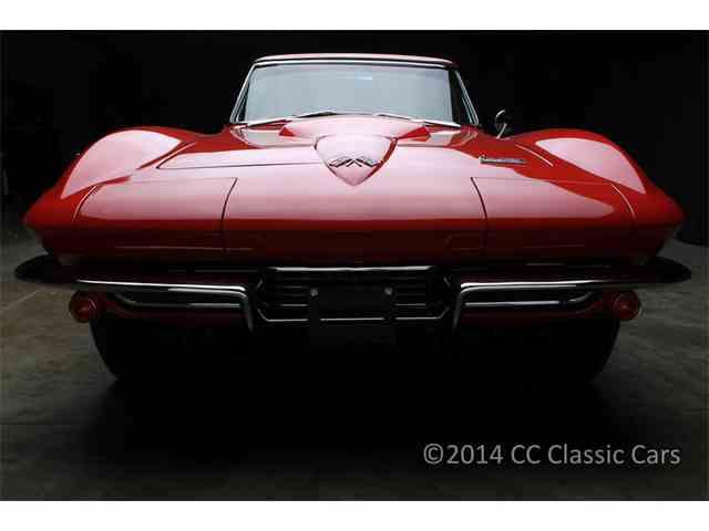 1966 Chevrolet Corvette | 838522