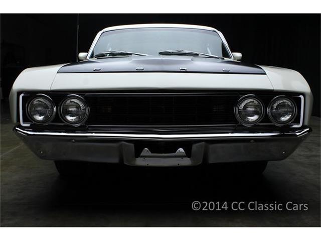 1969 Ford Torino | 838529