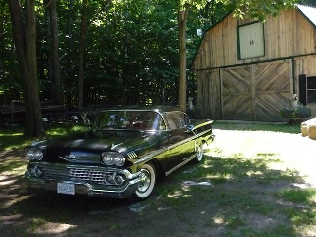 1958 Chevrolet Impala | 838531