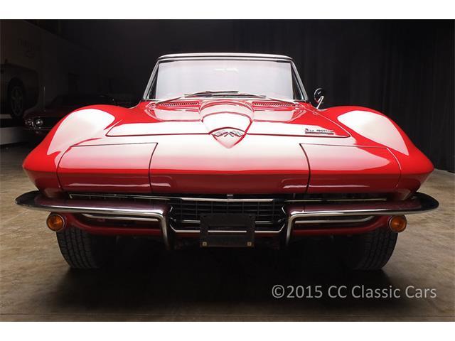 1966 Chevrolet Corvette | 838557