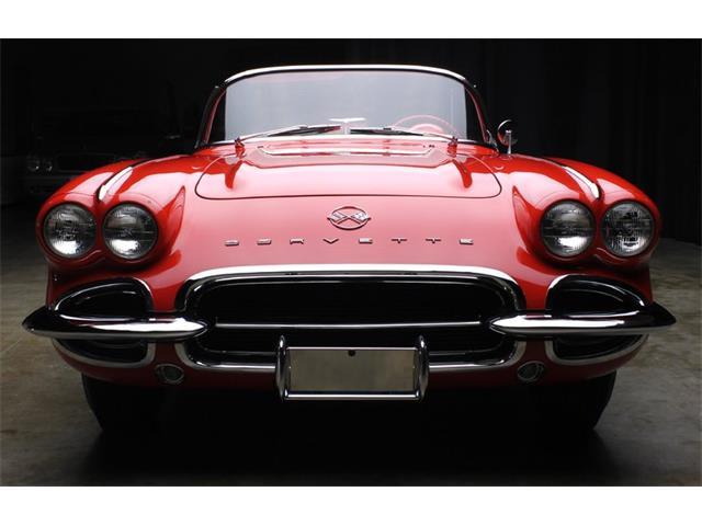 1962 Chevrolet Corvette | 838571