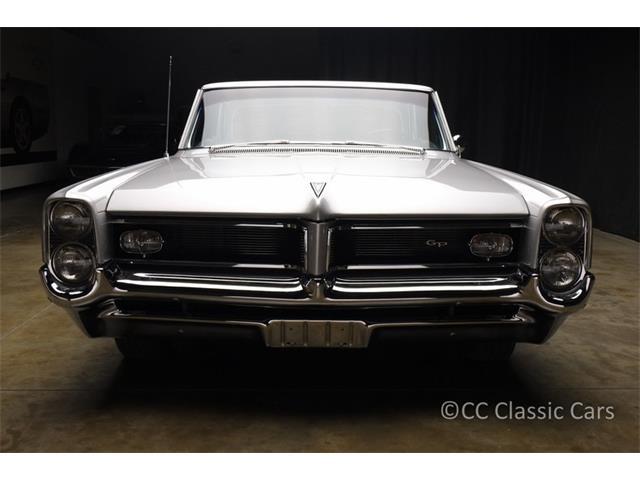 1964 Pontiac Grand Prix | 838580