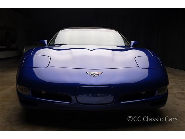 2003 Chevrolet Corvette | 838589