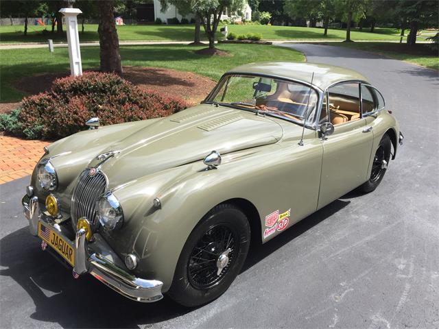 1959 Jaguar XK150 | 838854