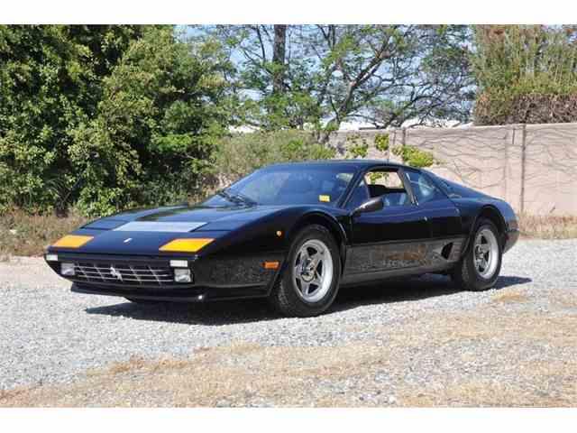 1984 Ferrari 512 BBI | 838869