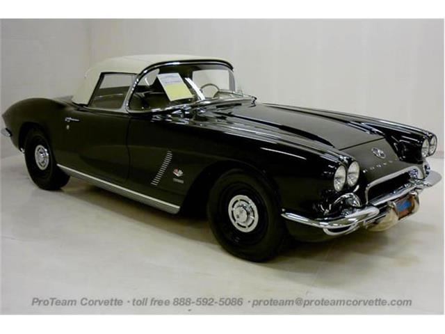 1962 Chevrolet Corvette | 838875