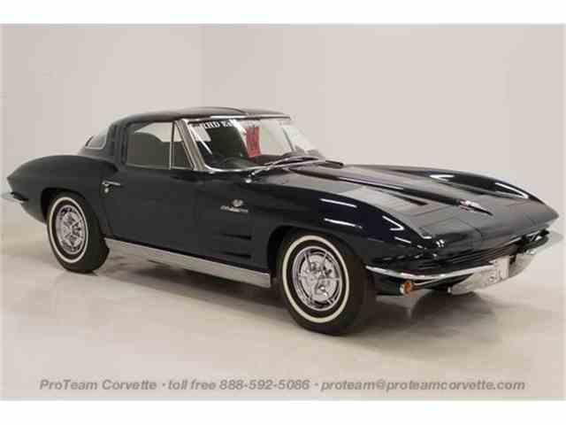 1963 Chevrolet Corvette | 838884