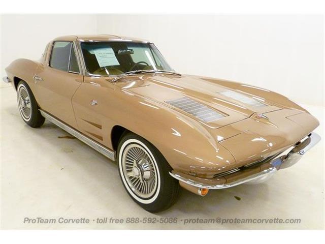 1963 Chevrolet Corvette | 838888