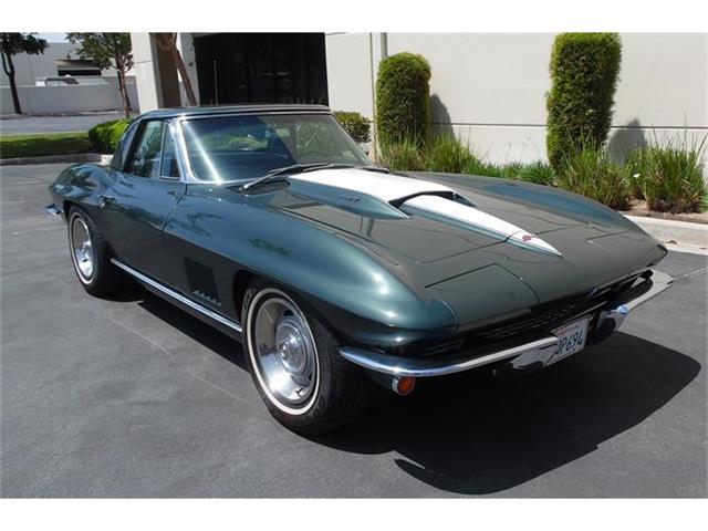 1967 Chevrolet Corvette | 838893
