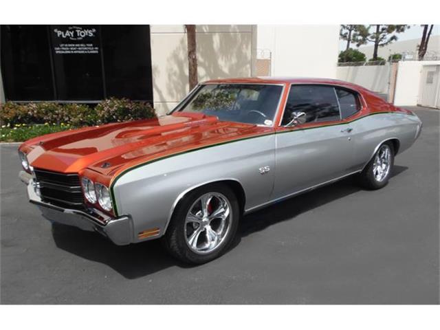 1970 Chevrolet Chevelle | 838899