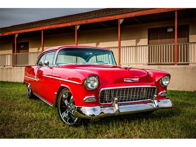 1955 Chevrolet Bel Air | 838904