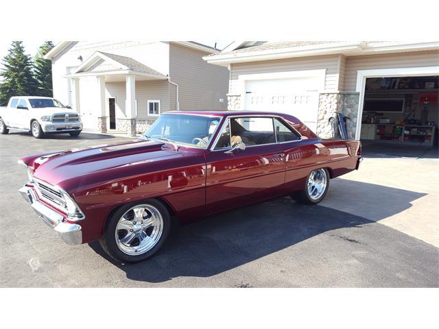 1967 Chevrolet Nova SS | 839037