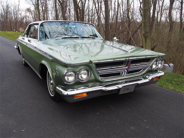 1964 Chrysler 300 | 839038
