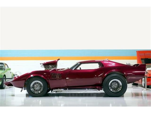 1968 Chevrolet Corvette | 839052