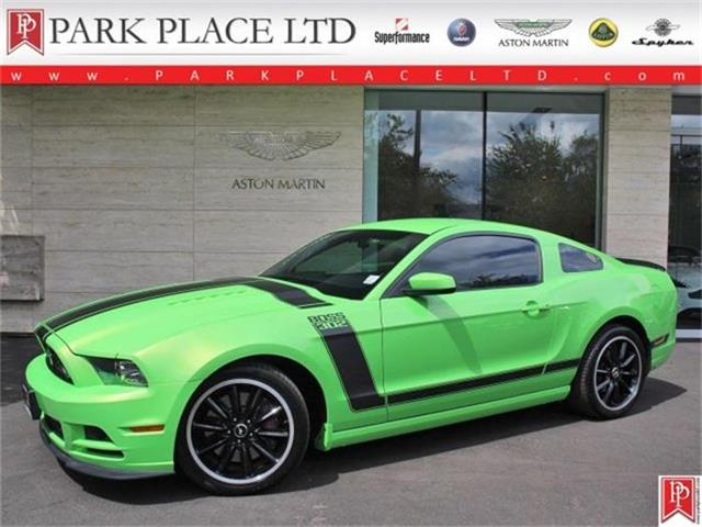2013 Ford Mustang | 839053