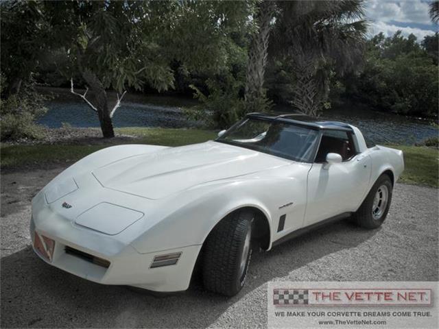 1982 Chevrolet Corvette | 839063