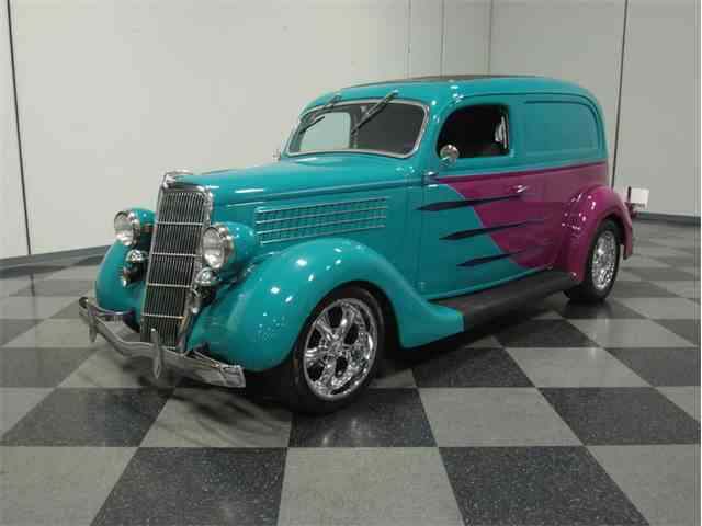 1935 Ford Sedan Delivery | 839069