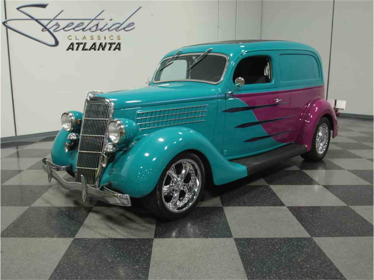 1935 Ford Sedan Delivery for Sale - CC-839069